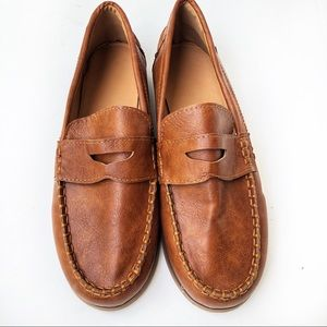 European Loafers